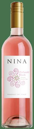Nina Zinfandel Blush