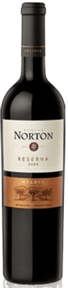 Norton Winemakers Reserve Malbec