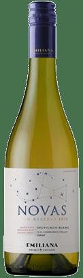 Novas Gran Reserva Sauvignon Blanc
