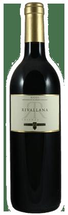 Ondarre Rioja Crianza Rivallana