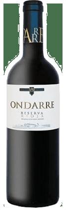 Ondarre Rioja Reserva