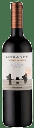 One to One Carmenere Estate Reserve Morande