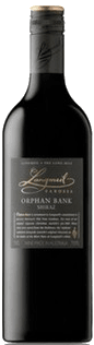 Orphan Bank Shiraz Langmeil