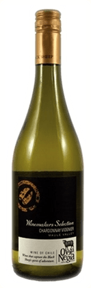 Oveja Negra Winemakers Selection Chardonnay Viognier