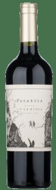 Pasarisa La Rioja Syrah