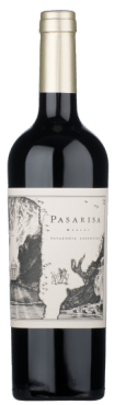 Pasarisa Patagonia Merlot