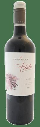 Paula Malbec Dona Paula