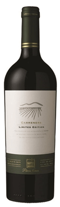 Perez Cruz Carmenere Limited Edition