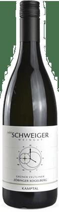 Peter Schweiger Gruner Veltliner Zobinger Kogelberg