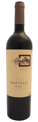 Piattelli Vineyards Grand Malbec