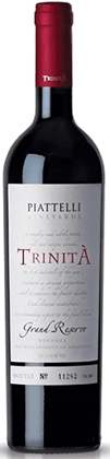 Piattelli Vineyards Trinita