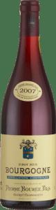 Pierre Bouree Bourgogne Pinot Noir