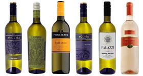 Pinot Grigio Mixed Case