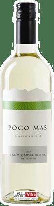 Poco Mas Sauvignon Blanc