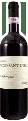 Poggio Sant Enrico Vino Nobile di Montepulciano