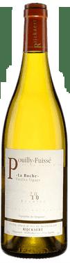 Pouilly-Fuisse Vieilles Vignes Domaine Rijckaert