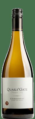 Quails Gate Stewart Family Reserve Chardonnay