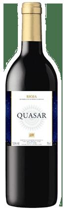 Quasar Tinto Rioja
