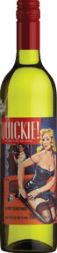 Quickie Sauvignon Blanc Some Young Punks