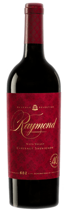 Raymond Reserve Selection Cabernet Sauvignon