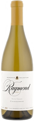 Raymond Reserve Selection Napa Valley Chardonnay