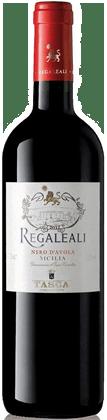 Regaleali Nero d'Avola Tasca d'Almerita Sicily