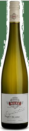 Rene Mure Pinot Blanc Signature