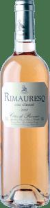 Rimauresq Rose Cru Classe Cotes de Provence