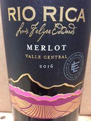 Rio Rica Merlot