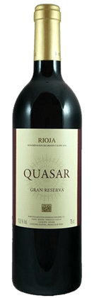 Rioja Quasar Gran Reserva