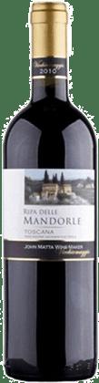 Ripa delle Mandorle Rosso Toscana Vicchiomaggio