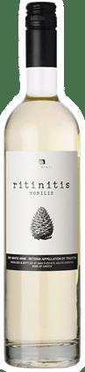 Ritinitis Nobilis Retsina Gaia Wines