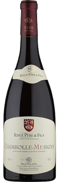 Roux Pere et Fils Chambolle-Musigny
