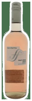 Sacchetto Pinot Grigio Blush delle Venezie