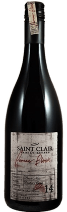 Saint Clair Doctors Creek Block 14 Pinot Noir