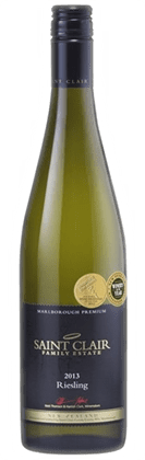 Saint Clair Estate Marlborough Riesling