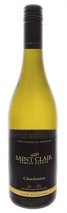 Saint Clair Marlborough Chardonnay