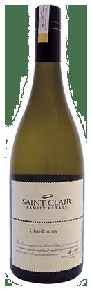 Saint Clair Omaka Reserve Chardonnay