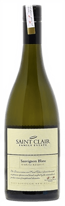 Saint Clair Wairau Reserve Sauvignon Blanc Marlborough
