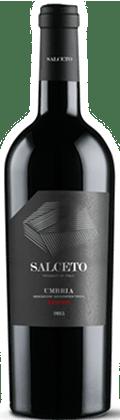 Salceto Umbria Rosso