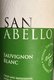 San Abello Sauvignon Blanc