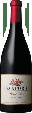 Sanford Pinot Noir Santa Rita Hills