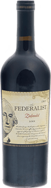 Sanford The Federalist 1776 Zinfandel
