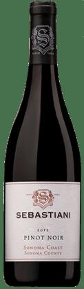 Sebastiani Pinot Noir Sonoma Coast