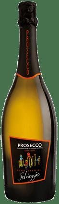 Selvaggio Prosecco Spumante Extra Dry