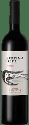Septima Obra Malbec
