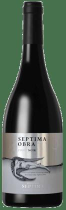 Septima Obra Pinot Noir