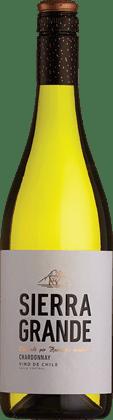 Sierra Grande Chardonnay