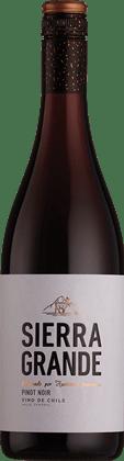 Sierra Grande Pinot Noir