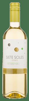 Siete Soles Estate Sauvignon Blanc